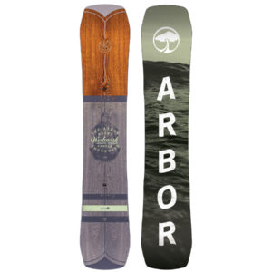 Arbor Westmark Camber Snowboard