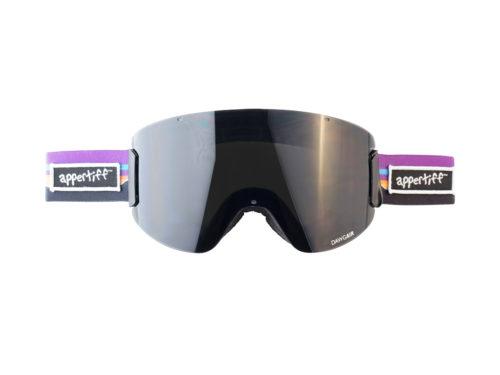 Appertiff Dawg Air DAGA1702 Goggles