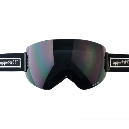 SAA1701 black Night EXtra Goggle Lens Appertiff