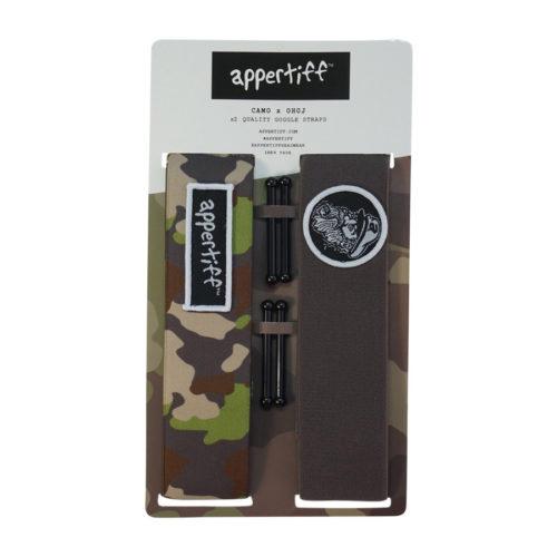 Appertiff skibrille stropper SPBA1603